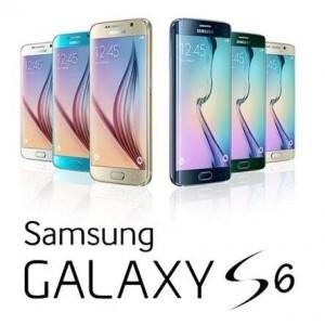 Samsung Galaxy s6 ontzettend populair
