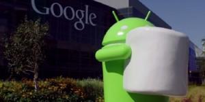 Google Marshmallow