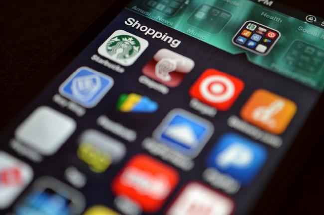 35143ec4ecd98d Meer mensen shoppen op smartphone in plaats van tablet -  Mobielvergelijken.nl