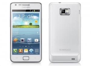 Samsung Galaxy S2 plus 3