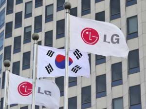 LG Flag