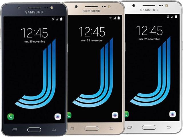Samsung Galaxy J5 verkrijgbaar in Nederland