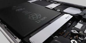 iPhone 7 Intel chip